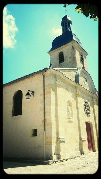 Eglise Saint Selve