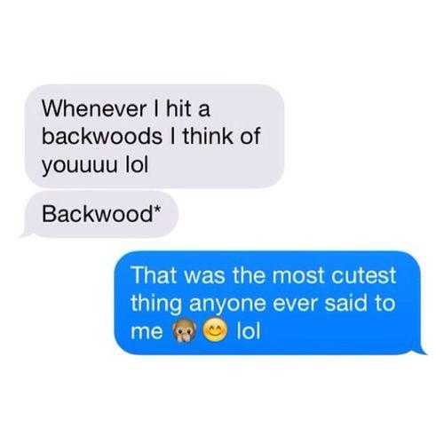 This made my day lol BackwoodboyZ ????
