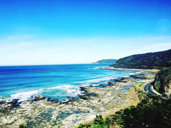 Check This Out Hanging Out Hello World Relaxing Taking Photos Travel Travel Photography Melbourne Views Nature Photography Ocean Sea Greatoceanroad Outdoors Outdoor Photography Photography Sun