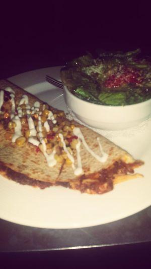 Delicious food :)
