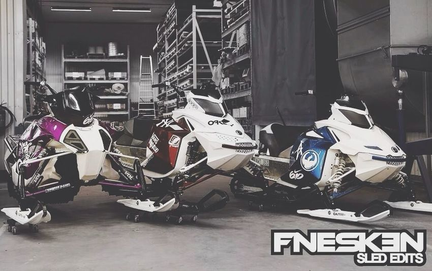 Decisions decisions... ExSport Fnesken sled edits, check em' out! http://m.youtube.com/user/Fnesken
