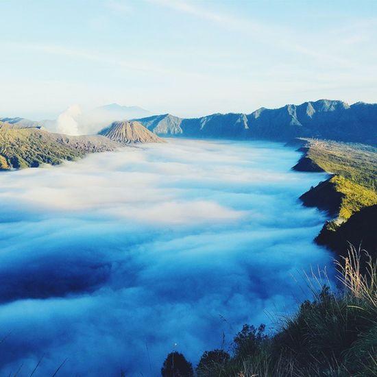 Maka nikmat tuhanmu yang manakah yang kamu dustakan? (QS Ar-Rahman : 13) Malangalam Exploreindonesia Explorelumajang B29 maripiknik