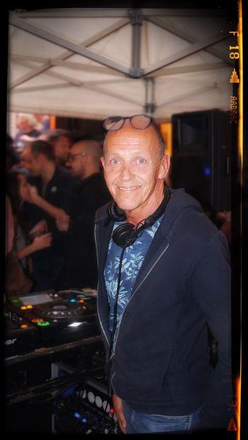 Alfredo Dj Balearic The Refuge Party Manchester