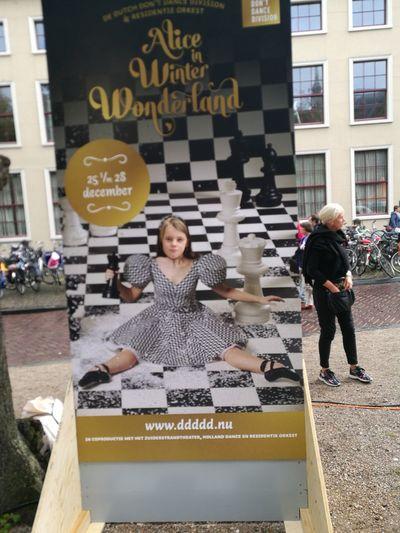 Alis In Wonderland