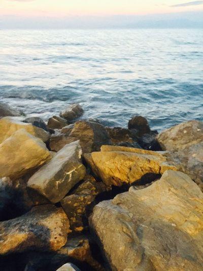 Kuşadası Liman Türkiye Sea Seaside First Eyeem Photo