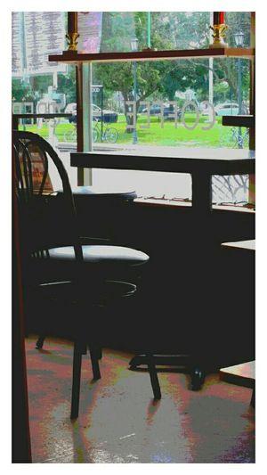 Cafe Cofffeeshop