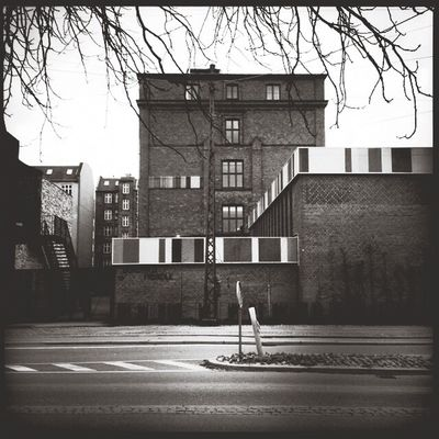 Copenhagen The Architect - 2014 EyeEm Awards