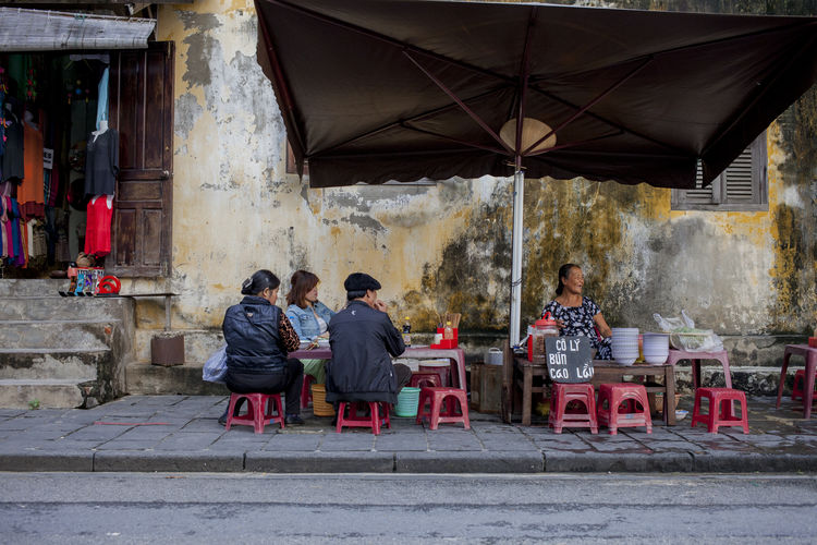street food Ancient Town Culture Food Food And Drink Fresh Handmade Homemade Market Old Town On The Street Sreet Food Vietnam Vietnamese Food