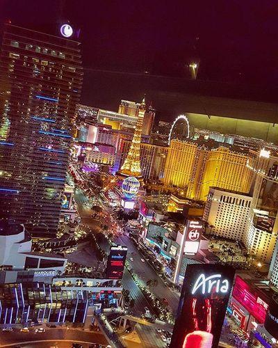 Byutiful Las Vegas Amazing