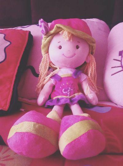 Thankyou Bestfriend Chiquita Bonita 👧👭🎀💕