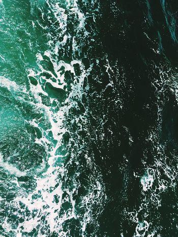 L'océan Ocean Aesthetics Costarica Photography