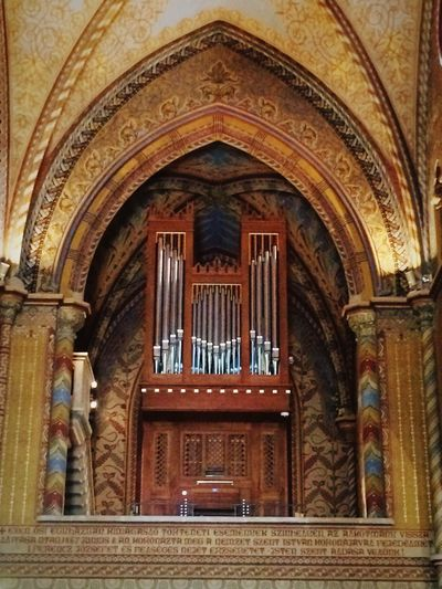 Orgel Cathedral