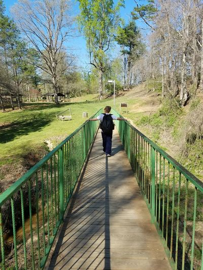Things I Like Hanging Out Check This Out Relaxing Enjoying Life Nature Nature_collection Athen ♡ My Son Walking Around Taking Photos Springtime Happiness Green Color Bridge Glen Hilton Park Family The Nature Photographer - 2016 Eyeem Awards EyeEmNewHere