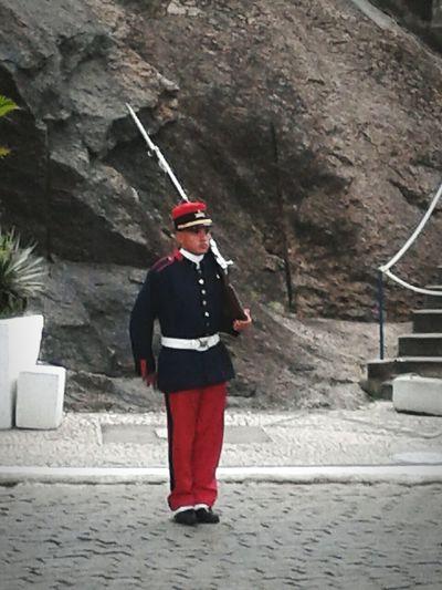 Fortedecopacabana Copacabana Fortress Riodejaneiro Fortessguard Guardadoforte Changing Of The Guards Urban Life MilitaryPhotography