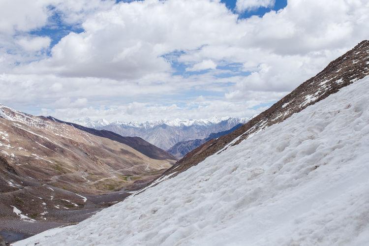 Photo taken in Ladakhaman, India