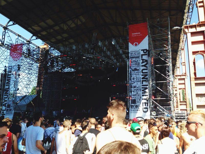 Music Festival Moments By Fltr Magazine kappa futur festival Torino
