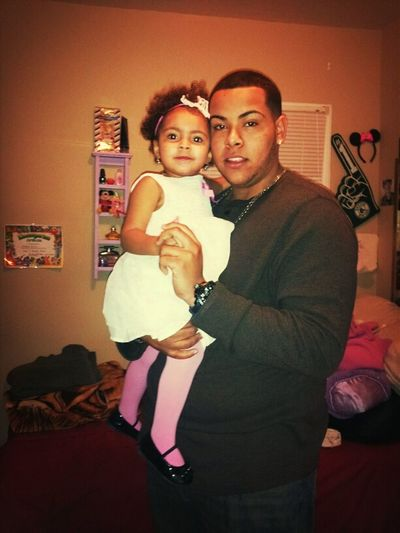 Me And My Lil Girl