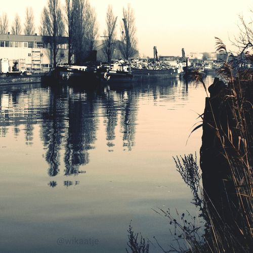 Water Holland