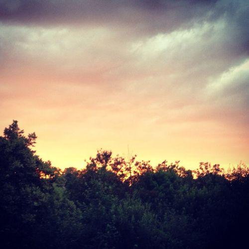Sunset Sonnenuntergang Skyporn Sky