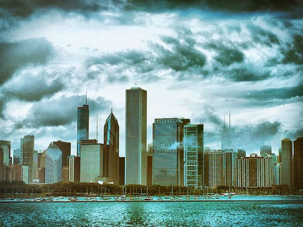 Your kind of town? Chicago Chicago Architecture Skyline Urban Urban Landscape Windycity Windycityphotos Summer IPhoneography Enlight Picoftheday Lakemichigan Chicago Skyline Chicagoprimeshots