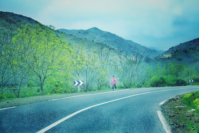 Travel Traveling Travelling Travel Photography Roadtrip Road Car Mountains Landscape Landscape_Collection Nature Sky Dreaming Magic Urban Photography Clouds And Sky Fog On The Road Trip Morocco Morning Photography Beautiful Beautiful Nature EyeEm Best Shots EyeEm Selects Lost In The Landscape