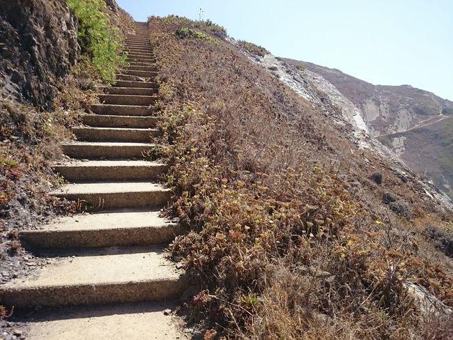 Stairways Popular Photos Praia Da Amalia Eyeem Popular Photos Zambujeira Do Mar Sony Xperia Z1 EyeEm Best Shots