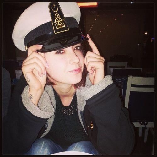 Gemici Kaptan Sevgililer Love