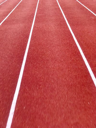 Track And Field Running Track Sport Competition Competitive Sport Red Sports Track