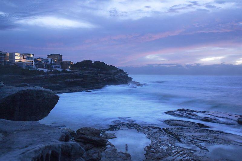 The ghost of Tama NSW Australia Followme Photooftheday Coastin Tamarrama