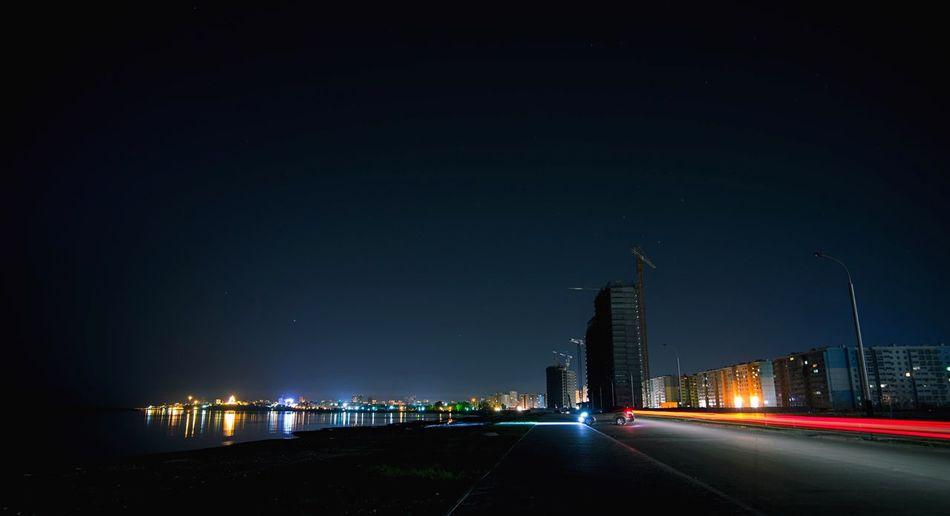 Набережная на арене Ерофей. Хабаровск Khv27 Khv Khabarovsk Russian Night Nightlife