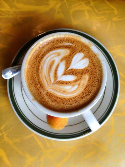 My morning vice... #coffee