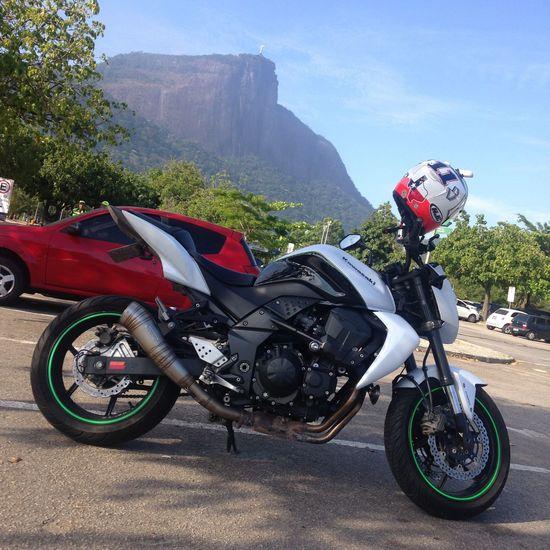 RJ Lagoarodrigodefreitas Parquedospatins Z750  Kawasaki Hjc Cristoredentor Leovincegtpro