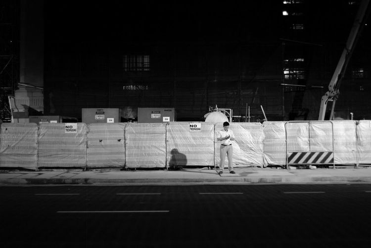 Solitary Streetphotography People Watching B&w Monochrome Streetphoto_bw Blackandwhite