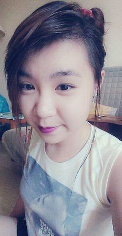 Purple Lipstick ??! ? Asian  Girl is back~