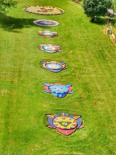 Mandala Mandalas Relaxing Colorful Mandala Art Mandala Relax!