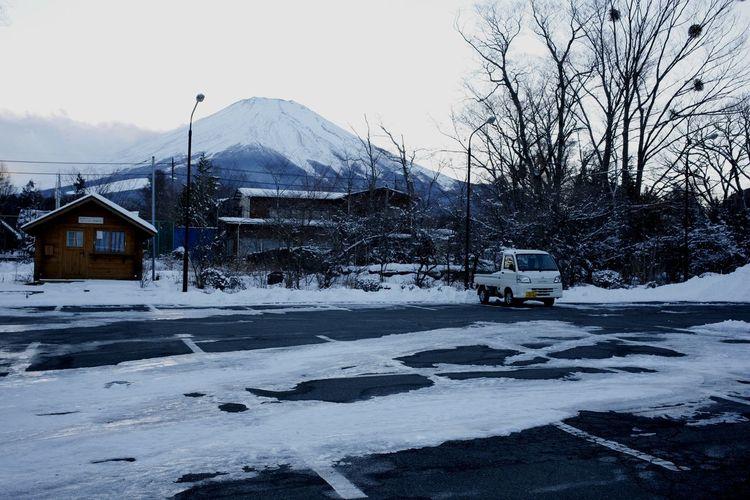 Fujisan 富士山 河口湖 EyeEm Street Photography Live For The Story Place Of Heart EyeEm Place Of Heart Yamanashi,japan