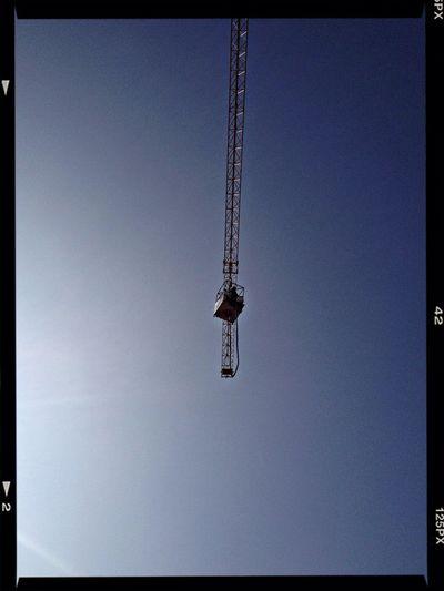 Bungee Jumping Adrenaline