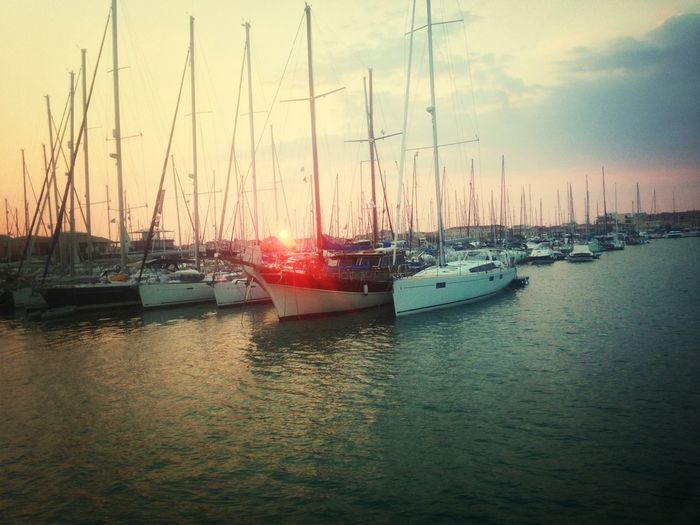Greece Sailing 2013