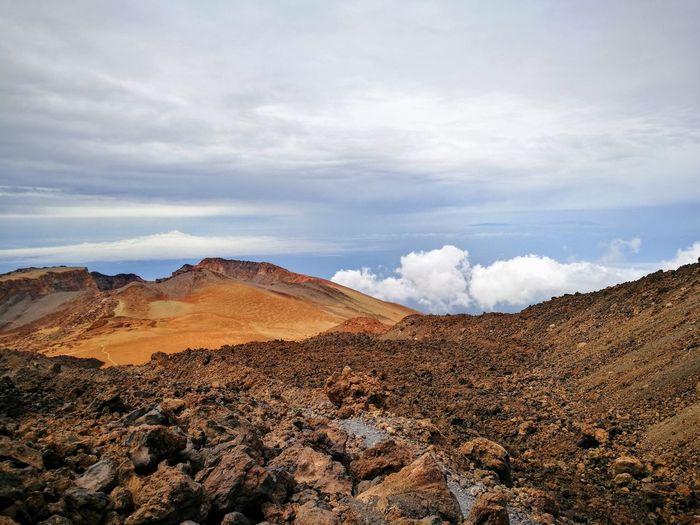 Trail to Pico