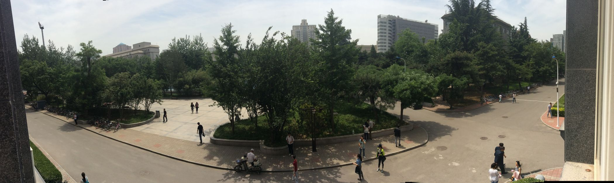 In The Terminal Asian Culture RobertEkbergTallberg Secret Garden Landscape 北京