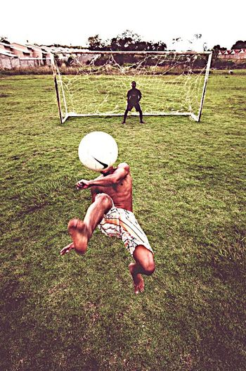 Football Saturday's make the world go around! YNWA