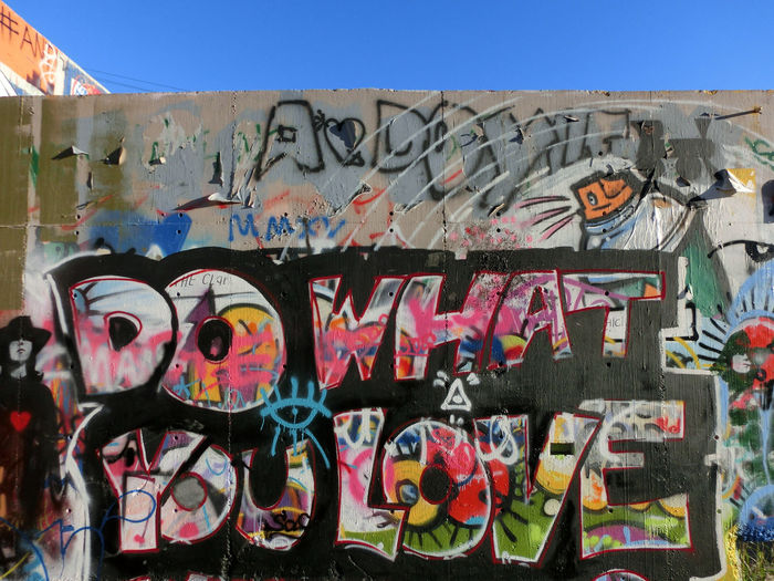 Architecture Built Structure Close-up Day Graffiti Low Angle View Multi Colored No People Outdoors Street Art Text