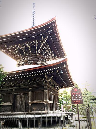 Photographic Memory First Eyeem Photo Beautiful ♥ Kyoto Japan 智恩寺 重要文化財 Sunny☀ 室町時代1500年