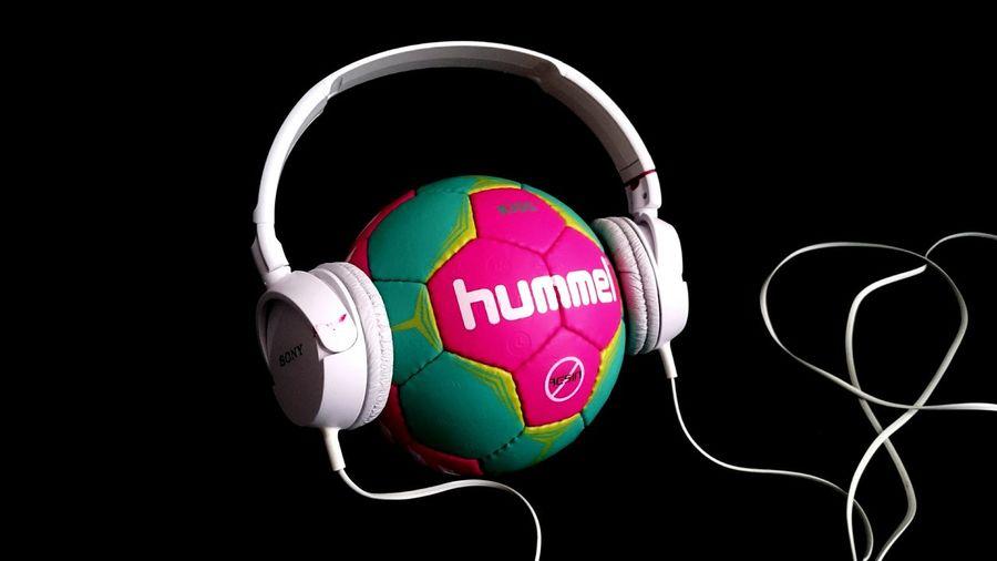 Letthemusicplay Hummel Kids Handball Handball ❤ Headphones Chillout BEATS