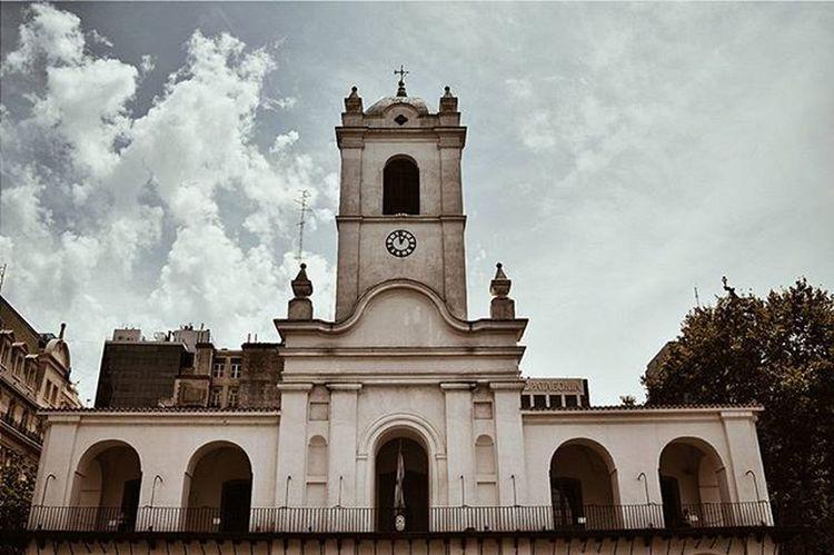 Todos los lugares tienen una historia, una cultura y unos valores naturales. Serie: UnDiaMasEnLaCiudadDelCaos Argentina VSCO