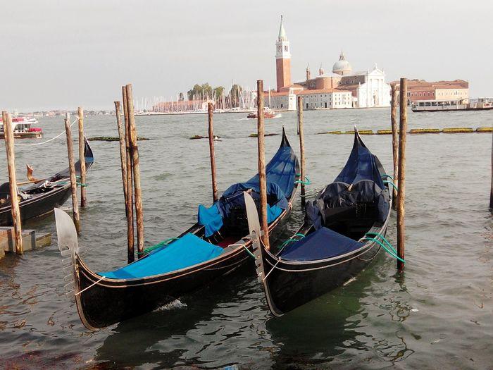Veneza Venice Italia Italy Casanova Gondola Canal Water Bella Ciao