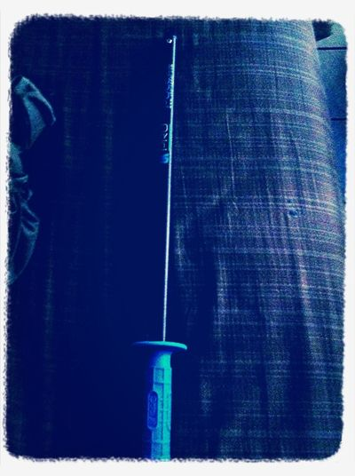 My New Go Pole For Go Pro