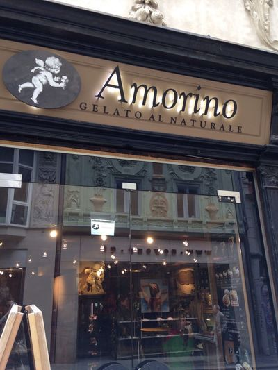 Best ice cream ever ? Ice Cream Love Amorino