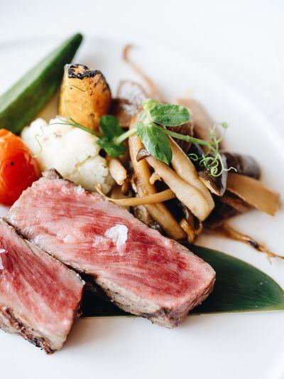 Wagyu gotta be so good? Food Styling Foodphotography Fine Dining Culinary Wagyu