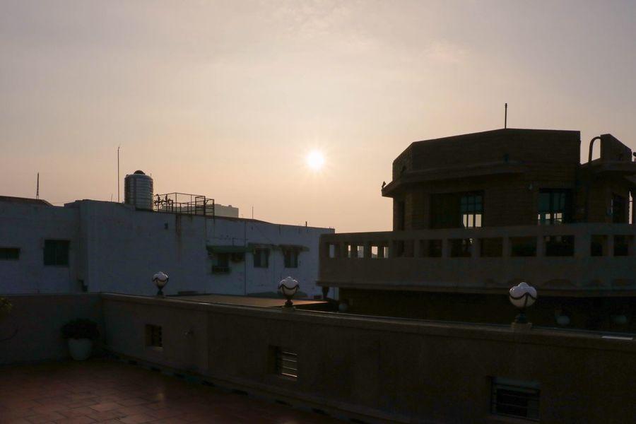 Outdoors Sunset Rooftops City Architecture Dailyphoto Afternoonwalk Eyeemphotography EyeEm Gallery EyeEm